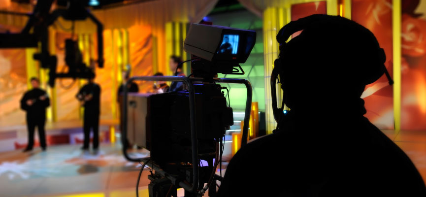 Corporate Production and Video Communications